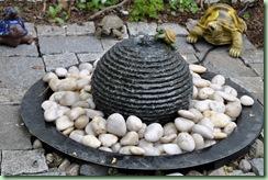 vattenstenen i lunden