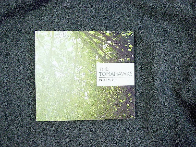 The Tomahawks - Cut Loose