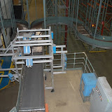 Used Pallet Rack, Carton Flow, Conveyor, Pick Module Dallas Texas-4.JPG