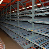 Used Pallet Rack, Carton Flow, Conveyor, Pick Module Dallas Texas-12.JPG