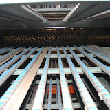 Used Pallet Rack, Carton Flow, Conveyor, Pick Module Dallas Texas-32.JPG