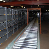 Used Pallet Rack, Carton Flow, Conveyor, Pick Module Dallas Texas-66.JPG