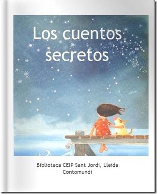 Los cuentos secretos