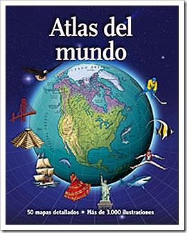O atlas de Lucas