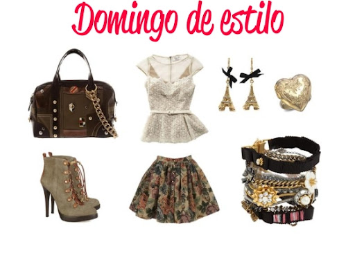 Domingo de estilo: Urban Princess