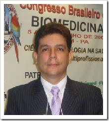 Dr. Jeffchandler Belém de Oliveira