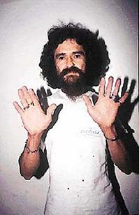 Dorángel Vargas