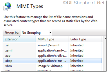 iis-7-silverlight-mime-types