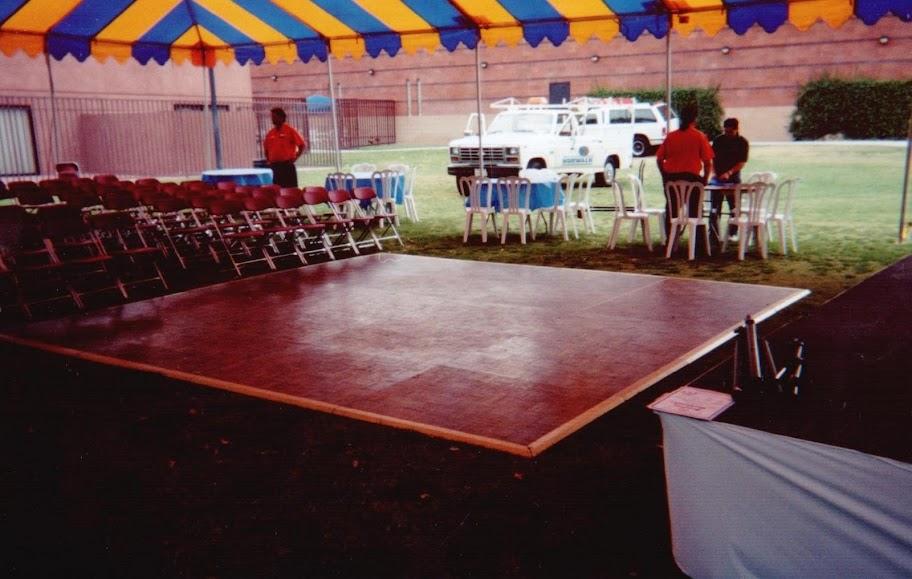 Dance floor rentals in los angeles county for 1 2 3 4 dance floor