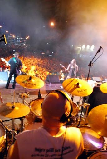 Ska-P - 50 Fotos - Tour 2008/2009 en Imagenes