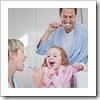 tips menyikat gigi