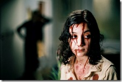 Let the Right One In Eli