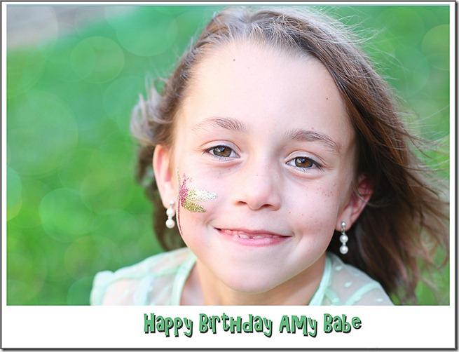 Amy Babe