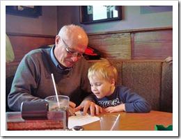 Dave&Grandad