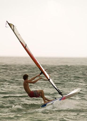Surf Yii!кенд в Одессе