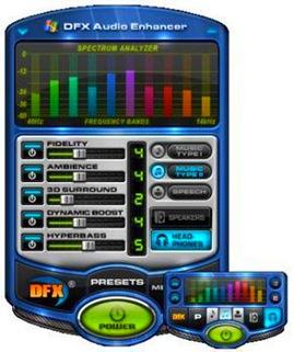 DFX-9