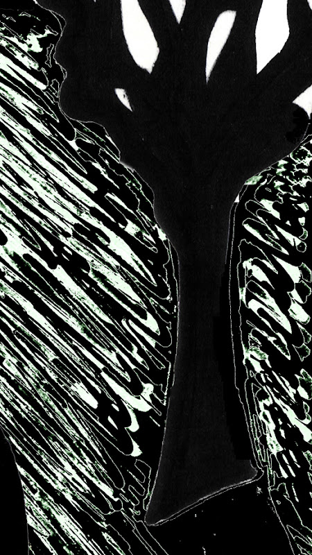 detail solarisation, vpro design frank waaldijk, 2007