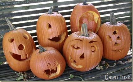 Pumpkin Group