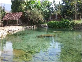 Mae Chaem Pool