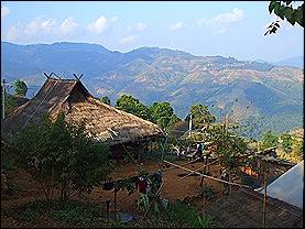 Tribes Chiang Rai