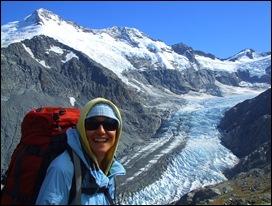 Dart Glacier (NZ)
