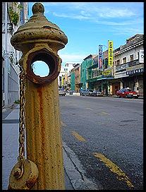Georgetown, Malasia
