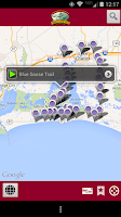 Screenshot of Creole Nature Trail