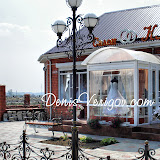 Мастерская Дениса Веригова - художественная ковка в Краснодарском крае