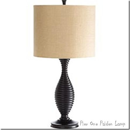 pier one paiden lamp
