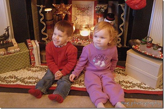seth maddie christmas