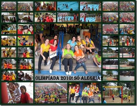 olimpíada 2010