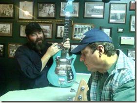 Big Dave & Doc Stevens