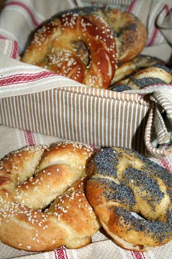 Претцел хлебчета