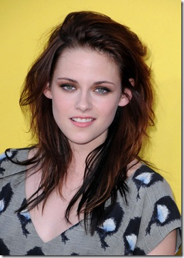 KRISTEN STEWART @ the MTV Video Music Awards 2008 held @ the Paramount studios. September 7, 2008