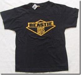 Beastie Boys GOMD