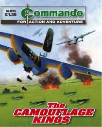 Commando 4275