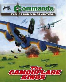 Commando 4275