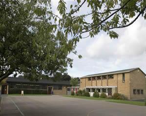 Moorside Primary School, Lancaster