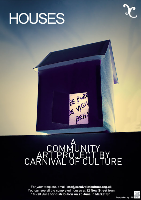 Carnival of Culture Houses Project
