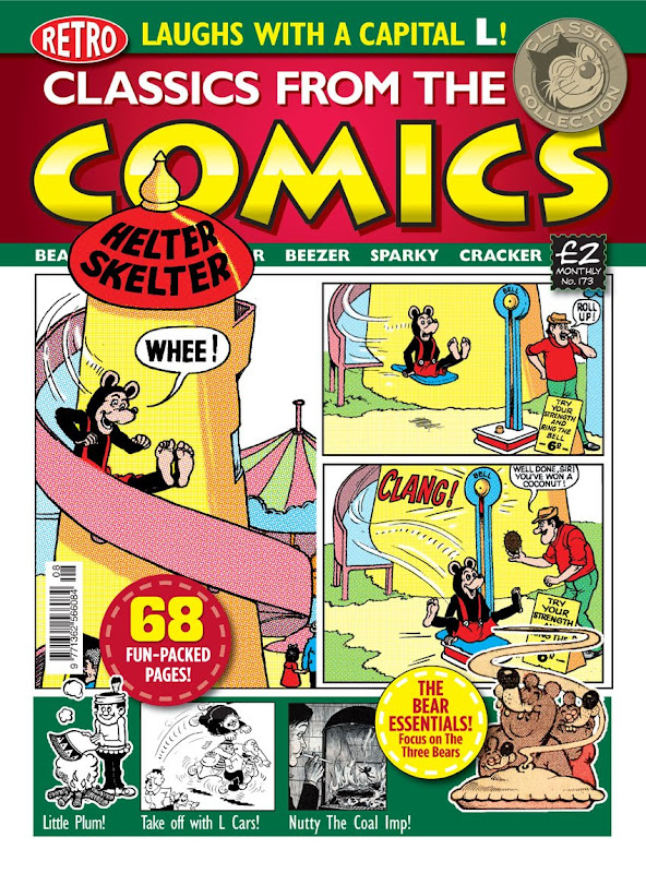 Classics from the Comics 173