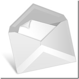 white-envelope