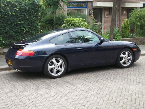 Re: Porsche
