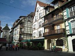 DSCN1864 Colmar Cafe 2