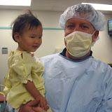 Josie's Surgery