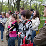 Харьковчане слушают поэтов