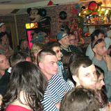 """Свободных мест в """"Zeppelin Pub"""" нет"""