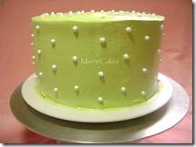 VANILLA PISTACHIO CAKE, BIZCOCHO DE PISTACHIO   (3)