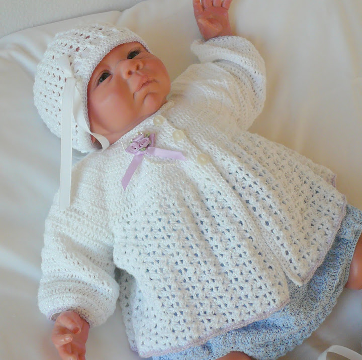 Simple Sweet Baby Sweater LW Designed by Phyllis Sandford. Directions are for Preemie; changes for 3, 6, 12, 18 and in each size and have a rainbow of sweaters to fit a growing baby. fishingrodde.cf © Coats & Clark P.O. Box Greenville, SC For more ideas & .