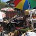 Impressionen vom Straßenmarkt