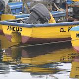 Ancud, Chiloé Island, Chile